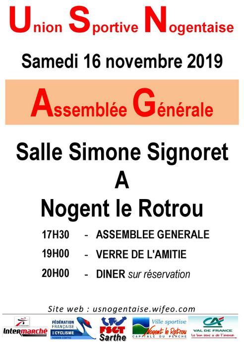 Calendrier Fsgt Cyclisme 2019.Us Nogentaise Accueil